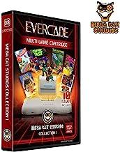 Evercade Megacat Cartridge Collection 1 - Electronic Games