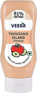 Veeba Thousand Island Dressing, 300g