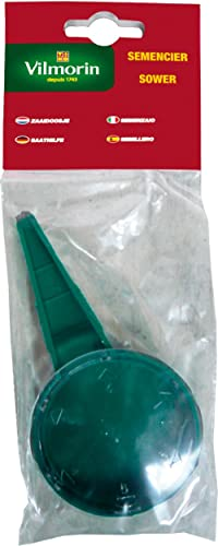 Vilmorin VB04146 Semencier, Vert, 6 x 6 x 12,5 cm