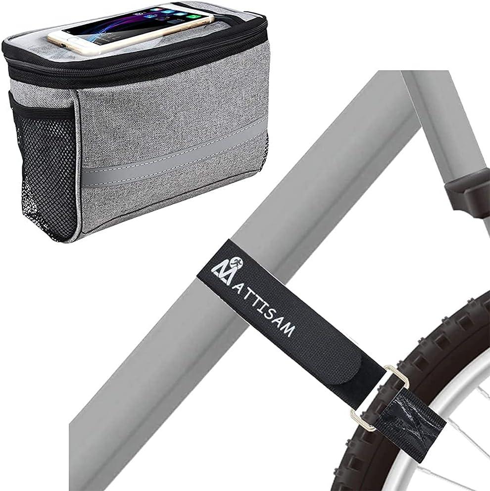 Bike Cooler Nippon regular agency Bag + Rack Spin Manufacturer direct delivery Longer Strap Wheels No