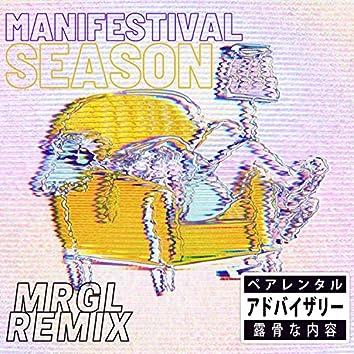 Manifestival Season