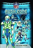 NFL Rush Zone 4 [DVD] [Import]