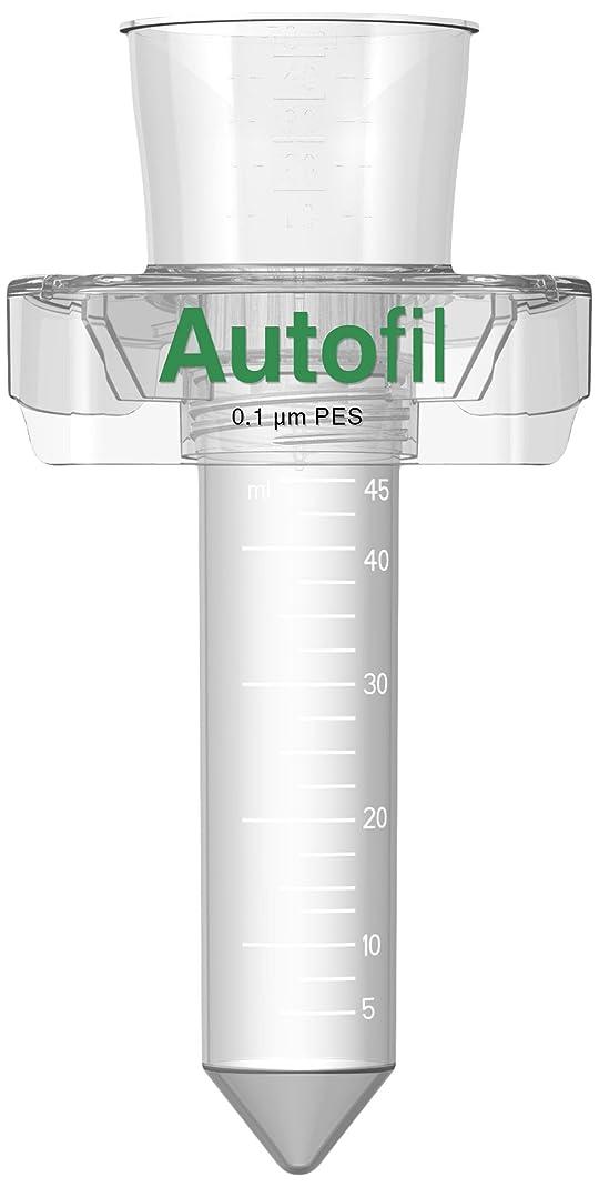 Autofil 146-5113-RLS 50 ml Conical Filter Unit, 0.1 μm PES Membrane (Pack of 24)