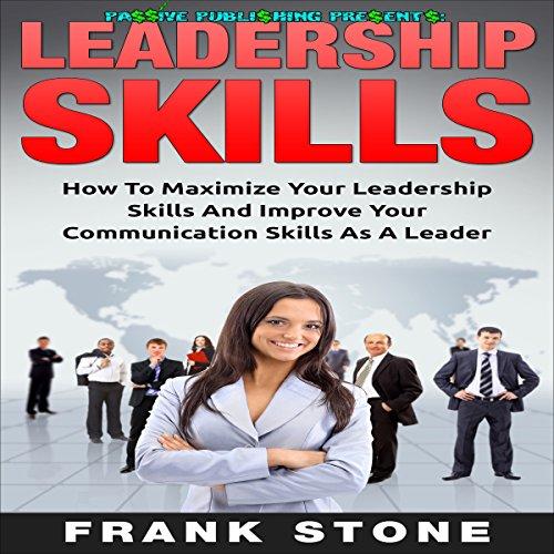 Leadership Skills Titelbild