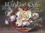 Blanche Odin - Lumière d'aquarelle de Monique Pujo Monfran (20 mai 2015) Relié - 20/05/2015