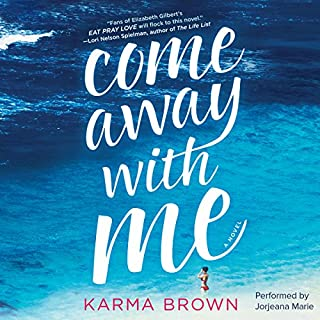 Come Away with Me cover art
