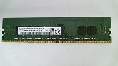 HYNIX HMA451R7MFR8N-TF 4GB SERVER DIMM DDR4 PC17000(2133) REG ECC 1.2v 1RX8 288P 512MX72 512mX8 CL15