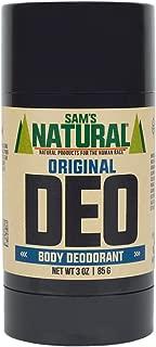Best sams all natural deodorant Reviews