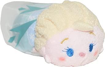 Tsum Tsum Mini Bean Plush - Elsa