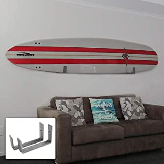 BPS Minimalist Board Wall Racks for Paddleboard/SUP - Choose Color