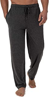 Fruit of the Loom Men's Breathable Jersey Sleep Pant