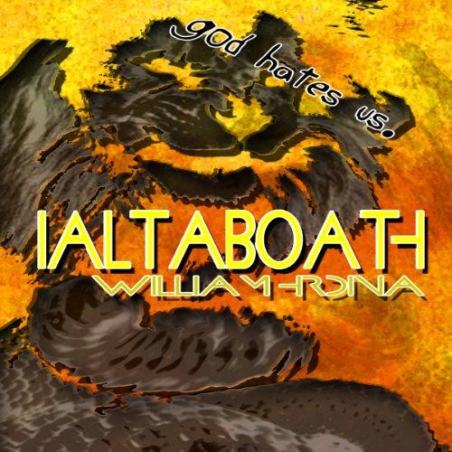 Ialtaboath audiobook cover art
