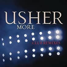 Best usher more album Reviews