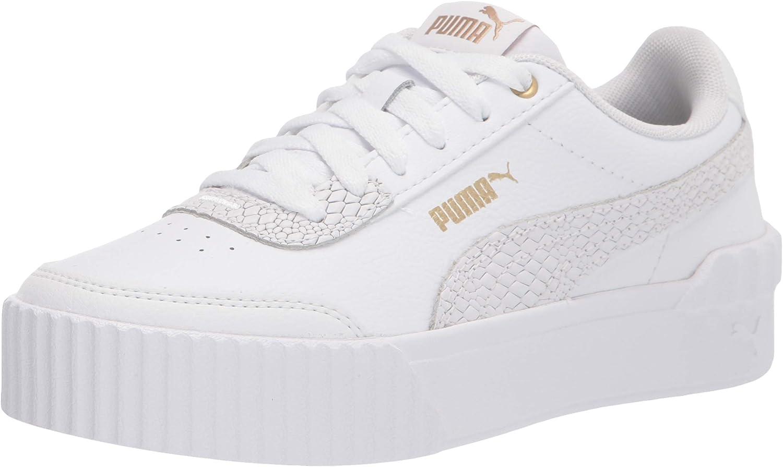 PUMA Women's Carina Lift Sneaker