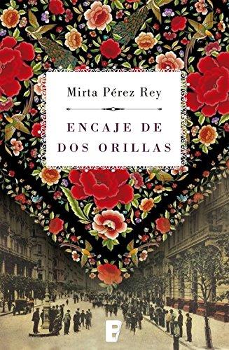 Encaje de dos orillas – Mirta Pérez Rey  61r9pezvyuL