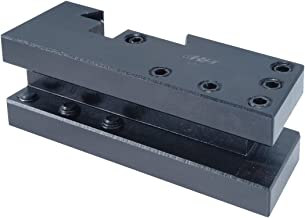HHIP 3900-5437 KDK-100 /& KDK-0 Style T-Nut Blank 5//8 x 2-1//4 x 2-3//4 with Screw