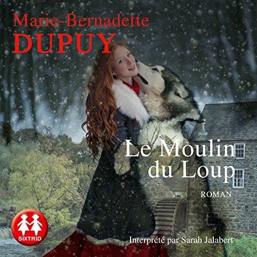 Le Moulin du loup audiobook cover art