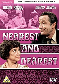 Nearest And Dearest - The Complete Fifth Series