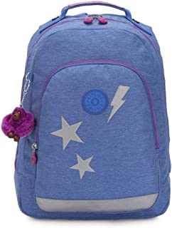 Kipling Class Room S Patch Luggage Dew Blue