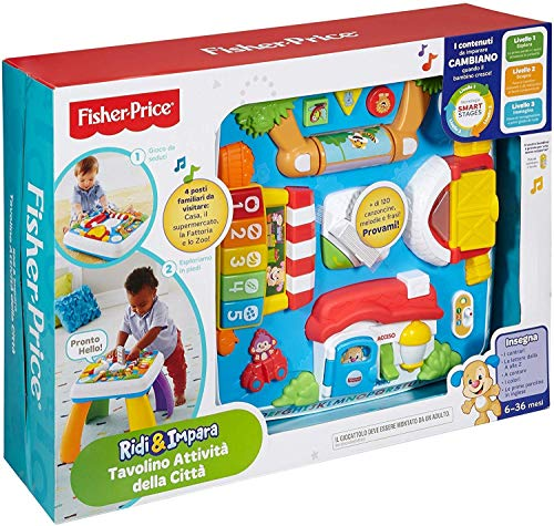 Fisher Price Frog Game and Teething Ring New CBK76 Baby 0+