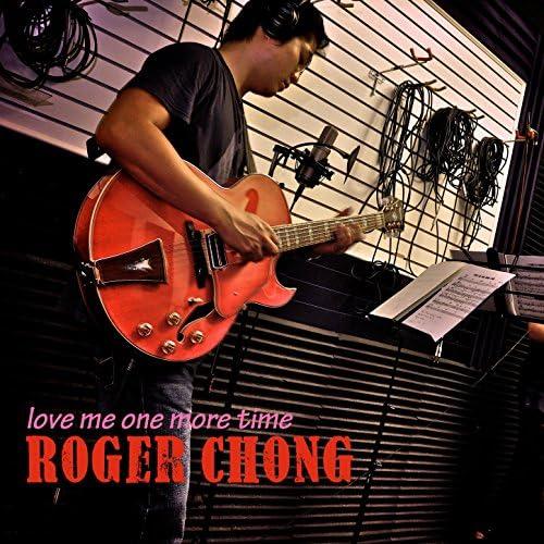 Roger Chong