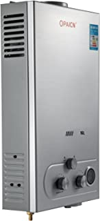 Cueffer LPG Calentador de Agua Calentador de Agua de Gas