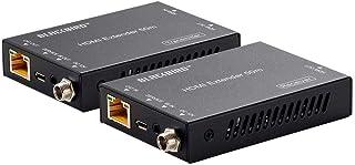 Monoprice Blackbird 4K HDMI Extender, 50m - 4k HDMI extension to 164 feet