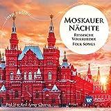 Moskauer Nächte-Russische Volkslieder