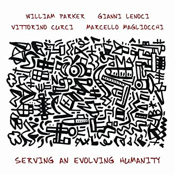Serving An Evolving Humanity