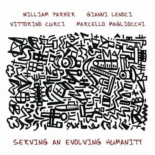 William Parker, Gianni Lenoci, Vittorino Curci & Marcello Magliocchi