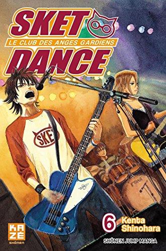 Sket Dance T06