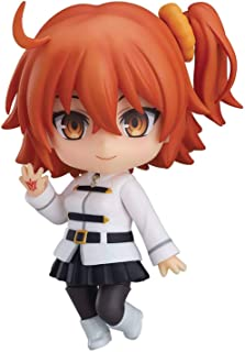 Good Smile Company Fate/Grand Order: Nendoroid Master/Female Protagonist Figure, Light Edition