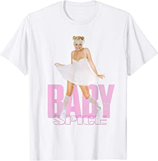 Spice Girls - Baby Spice T-Shirt