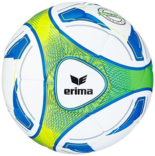erima Ball Hybrid Training, weiß/neon gelb, 3, 719637