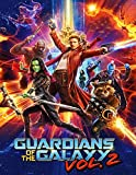 Guardians of the Galaxy Vol 2: Sceenplay