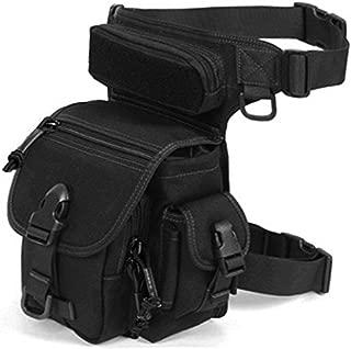 motorcycle thigh bag