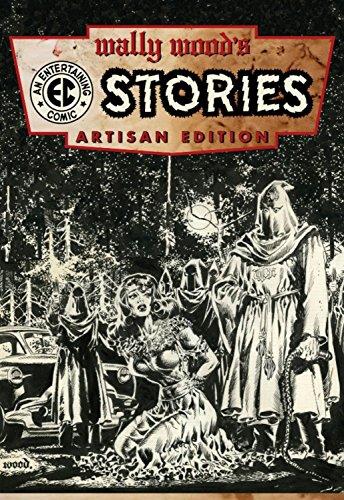 Image of Wally Wood's EC Comics Artisan Edition
