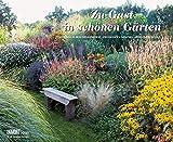 Zu Gast in schönen Gärten 2020 – DUMONT Garten-Kalender – Querformat 52 x 42,5 cm – Spiralbindung