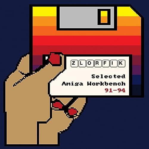 Selected Amiga Workbench 91 - 94 by Zlorfik on Amazon Music