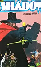 By Howard Chaykin The Shadow: Blood & Judgement [Paperback]