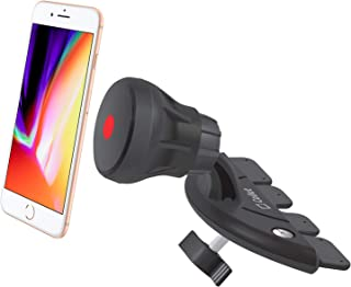 Cellet CD Slot Suction Smart Phone Holder Compatible for Samsung Note 10 9 8 Galaxy S10 S10+ A6 S9 S9+ S8 S8+ S8 Active,J7...