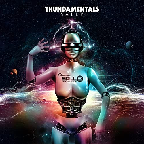 Thundamentals feat. Mataya