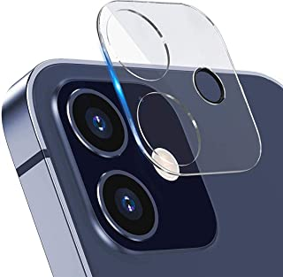 Camera Glass lens Protector Guard for iPhone 12 Series, 9H harder (iPhone 12 Mini)