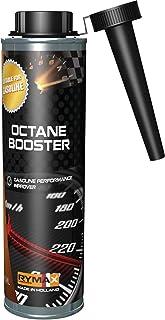 Rymax Octane Booster - verhoogd octaangehalte in brandstof | 250ml
