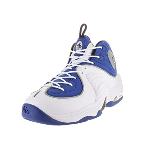 cheap for discount d49ee 7ecc1 Nike Men s Air Penny II Basketball Shoe