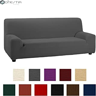 Amazon.es: fundas sofa 3 plazas