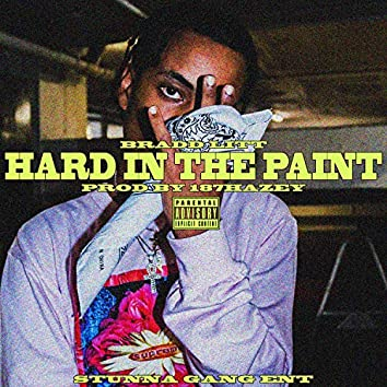 Hard in the Paint
