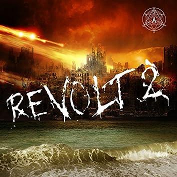 Revolt, Vol. 2