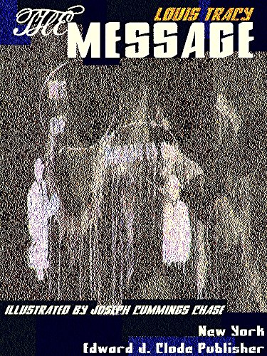 The Message (English Edition)