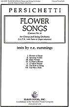 Flower Songs